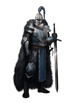 Quico Vicens Picatto Presents: Armored Knight