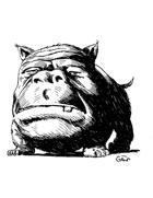 Earl Geier Presents: Monster Umph Hound