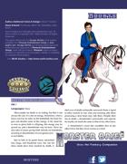 Monster Brief: Mounts