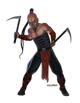 Eric Lofgren Presents: Snakeman Martial Artist