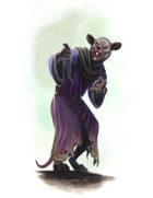 Eric Lofgren Presents: Ratman Cultist