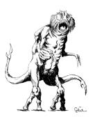 Earl Geier Presents: Sideburns Monster