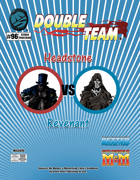 Double Team: Headstone VS Revenant
