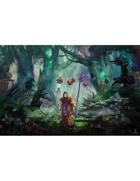 Jennifer S Lange Presents: Woodland Mystic Advisors