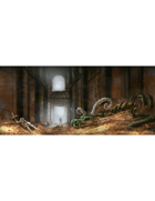 Jennifer S Lange Presents: Horde Sleeping Dragon