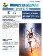 Misfit Studios June 2021 Newsletter