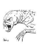 Earl Geier Presents: Terror Reptile