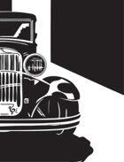 Elizabeth Porter Presents: Noir Car