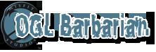 OGL Barbarian