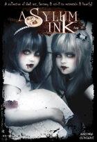 Asylum Ink Magazine 08-2010