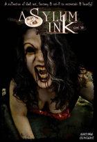 Asylum Ink Magazine 10-2010