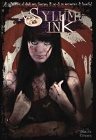 Asylum Ink Magazine 12-2010