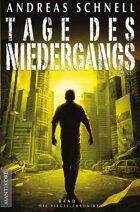 Tage des Niedergangs: Band 1 der Siegel-Chroniken (EPUB) als Download kaufen