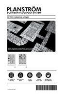 Planstrom Dungeon Floorplan System Set 2