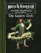 Witch Hunter 2E: The Legion's Cycle
