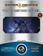 EGCC 01-03 Voices Beyond the Veil (5e)