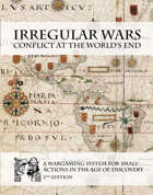 Irregular Wars: Conflict at the World's End