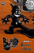 Blakz the Inkboy