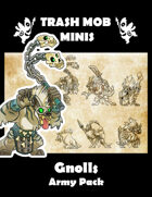 Gnolls: Army Pack