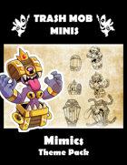Mimics: Theme Pack
