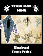 Undead: Theme Pack 2