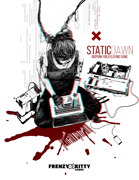 Static Dawn