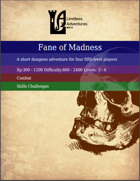 Fane of Madness