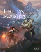 Limitless Encounters vol. 1