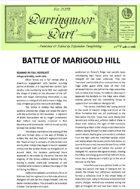Darringmoor Dart # 3