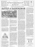 Darringmoor Dart # 7