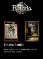 Eldoria Starter Pack [BUNDLE]