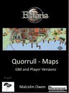 QUORULL Maps