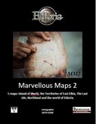 Marvellous Maps 2 - Island Feature