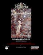 Denizens of Eldoria - Druvaana D'Surell