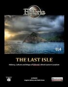 Eldorian Location 4: The Last Isle
