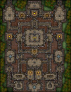 VTT Map Set - #041 Autumnholm