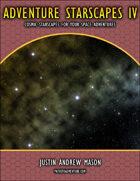 Adventure Starscapes IV