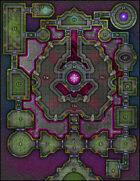 VTT Map Set - #236 Automated Hypershard Vault