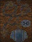 VTT Map Set - #240 Asteroid Mine