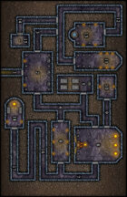 Free Map Friday #001 - Aug 22 2019