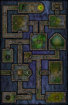 Free Map Friday #021 - Aug 07 2020