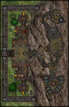 Free Map Friday #032 - Oct 23 2020