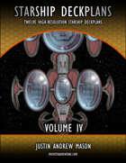 Starship Deckplans IV