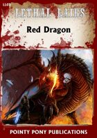 Lethal Lairs - Red Dragon