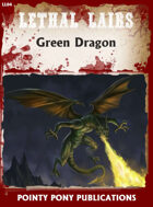 Lethal Lairs - Green Dragon