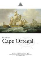 Sails & Powder: Cape Ortegal