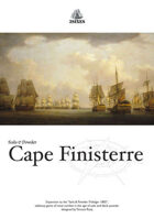 Sails & Powder: Cape Finisterre