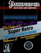Super Retro Bundle (Volumes 1 & 2) [BUNDLE]