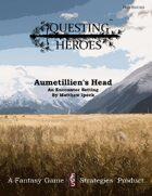 Questing Heroes Aumetillien's Head