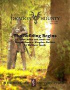 Dragon Bounty: Kingdom Builder